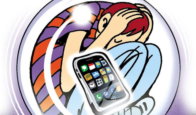 Nehar Agnihotri: Technology Verses Human Relationships
