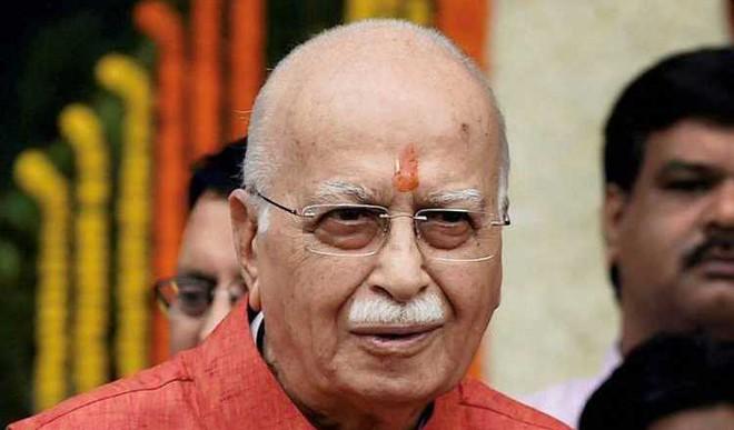 LK Advani Turns 90