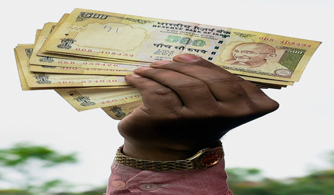 10 Things About Demonetisation