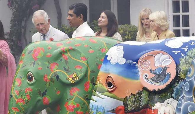 Prince Charles Invites Modi For CHOGM