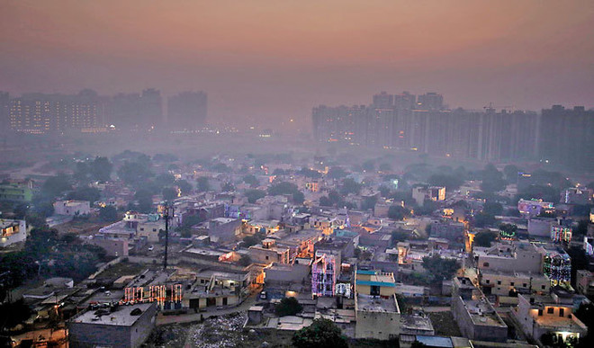 Pollution: Time To Take Swift Action