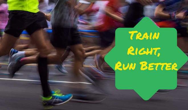 Want To Run A Marathon? Tips Here!