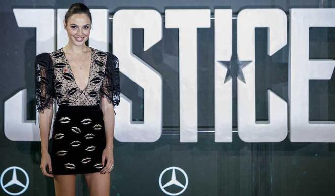 Gal Gadot To Receive 'Rising Star Award'