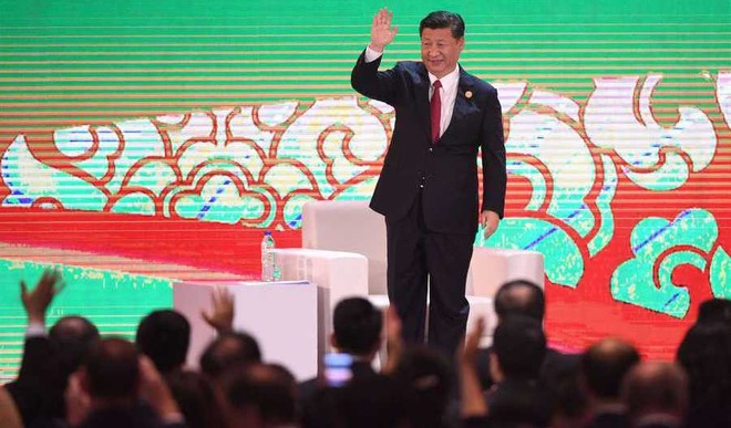 Xi: Globalisation Is An Irreversible Trend