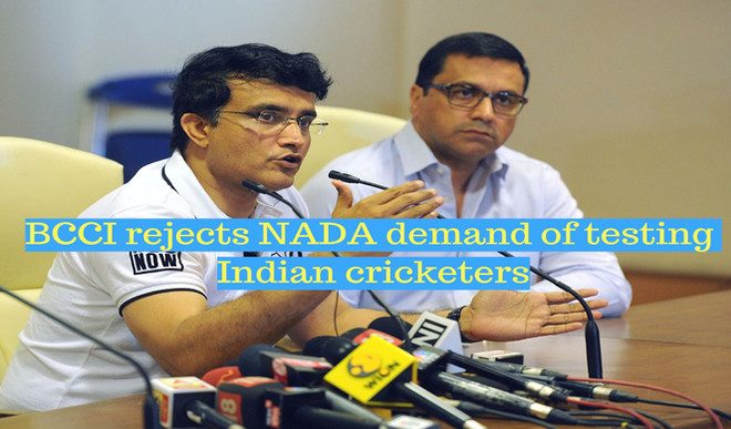 Should A Centralised Body Dope Test Cricketers?