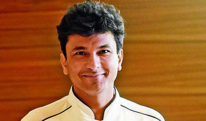 Chef Vikas Khanna Presents Culinary Museum