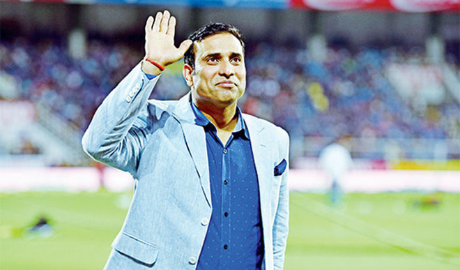Dhoni should give youngsters a chance in T20, feels cricketer VVS Laxman. What are your views?