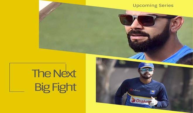 India Ready For Sri Lanka