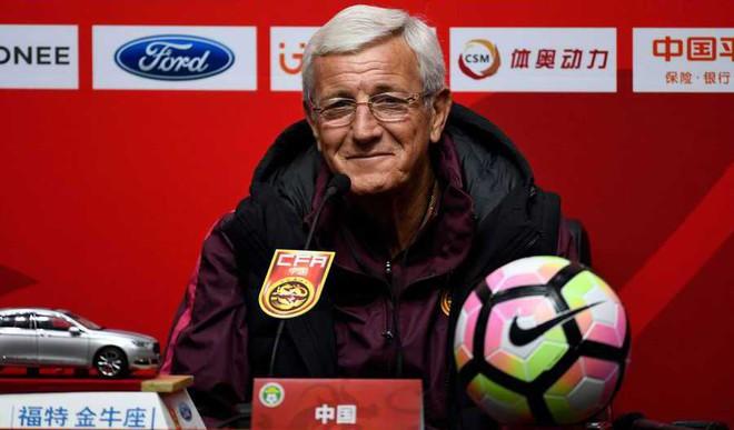 China To Bid for 2030 Football WC