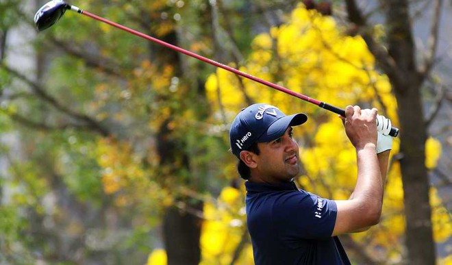 Kapur Eyes For Success At The Mauritius Open