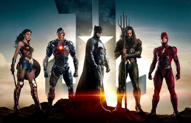 Justice League Review Is Here. Will You Watch?