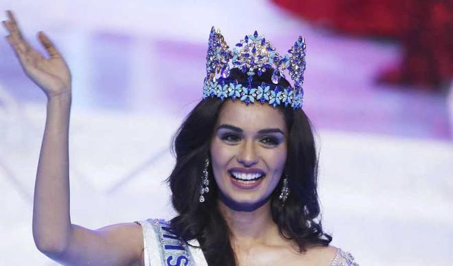 Femina Miss India Manushi Chhillar Is Miss World