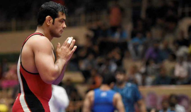 Controversy Has Followed Me: Sushil