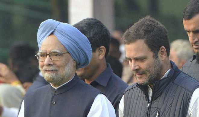 CWC meet To Set Ball Rolling for Rahul's Elevation