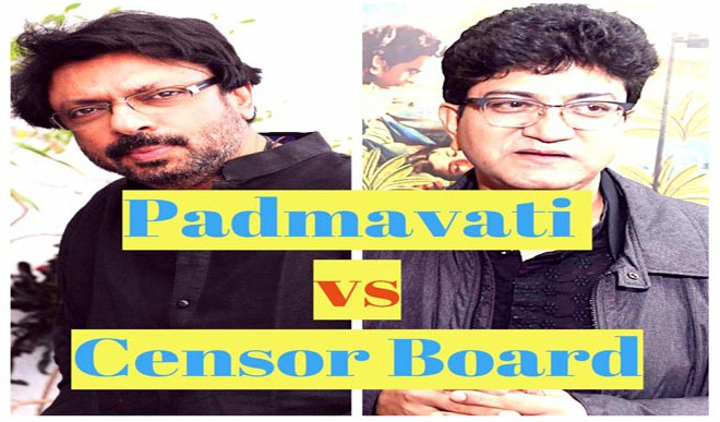 Wrong To Screen Padmavati Without Certification?