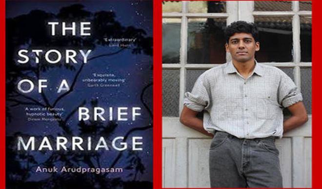 Sri Lankan Author Bags 2017 DSC Prize