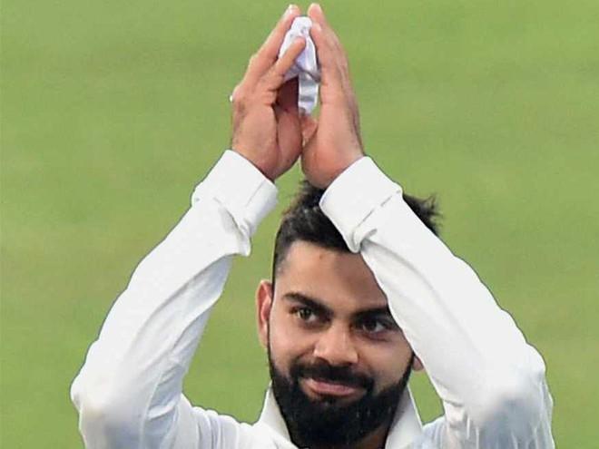 Sky Is The Limit For Kohli, Says Shastri