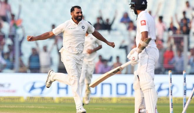 Lively Pitches Await India, Sri Lanka
