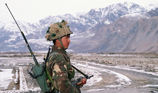 Indian Army's World Records Will Astound You