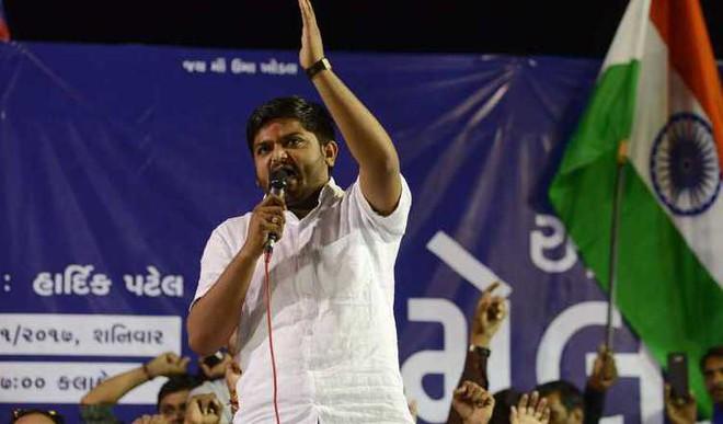 Cong Has Agreed On Patidar Quota: Hardik