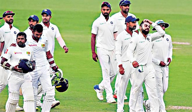 Nonstop Cricket Between 2 Teams Can Become Boring?