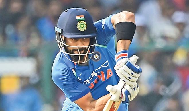 Is Virat better than Sachin?