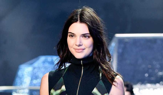 Highest Paid Model: Kendall Jenner