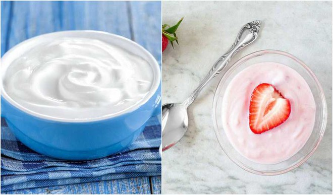 Yogurt And Curd Are Not The Same!