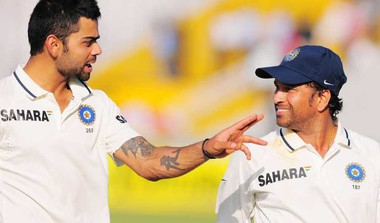 Who's Better: Sachin Or Virat?