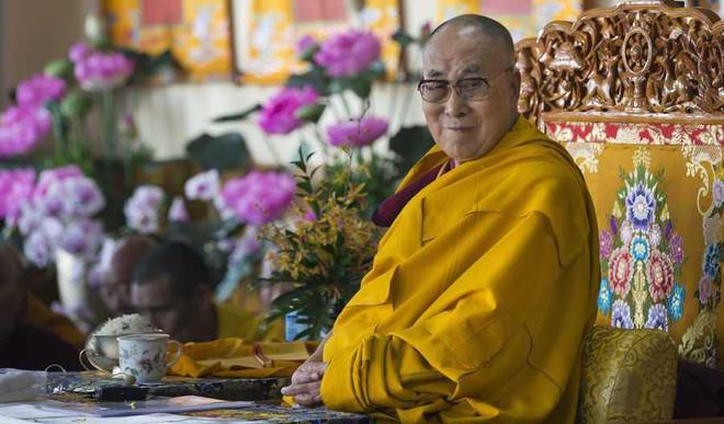Tibet Wants To Stay With China: Dalai Lama