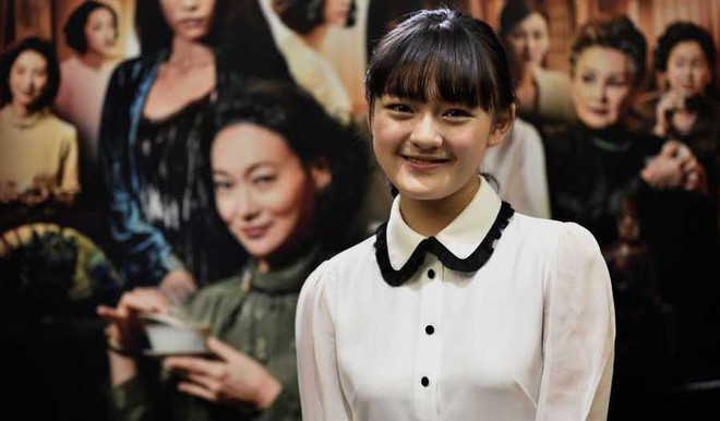 Taiwanese Teen Star Vicky On Her Rapid Rise