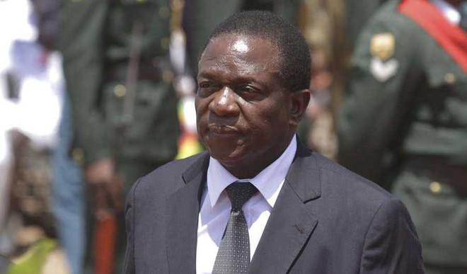 Can Mnangagwa Bring A Change In Zimbabwe?