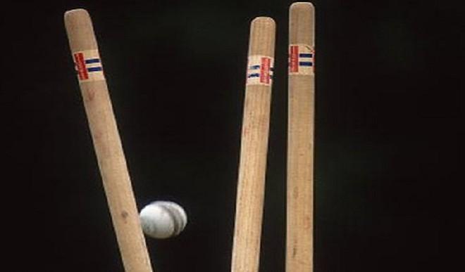 Quirkiest Scorecard In Cricket