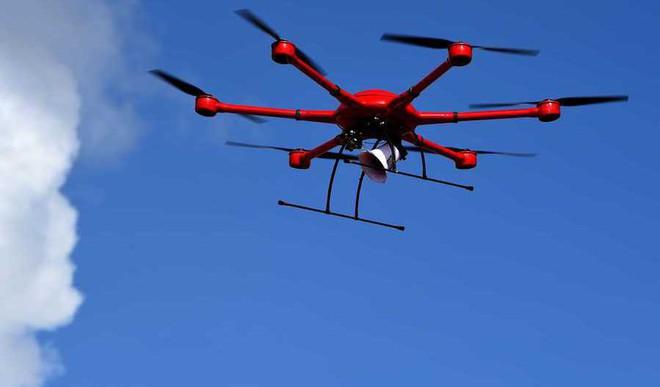 NASA Drone Race: Human Pilot Dust AI