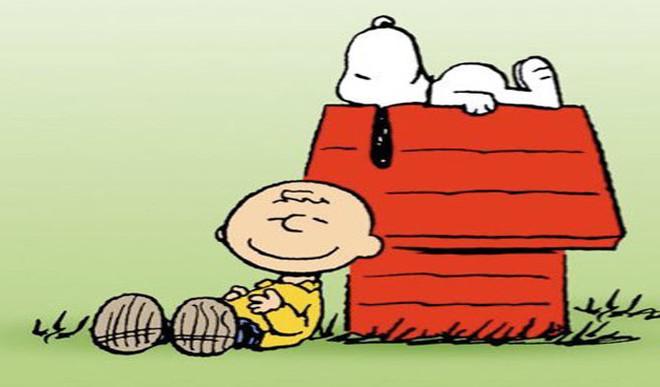 Monday Trivia: Who Created 'Peanuts'