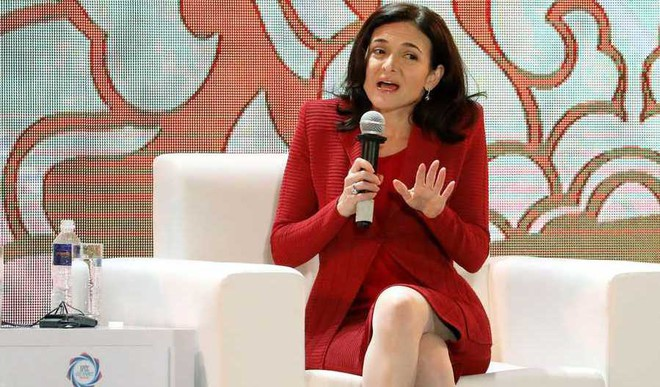 Lessons From Tech World's Female Titans