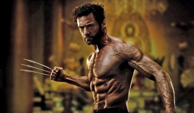 Jackman Bids Goodbye To Wolverine