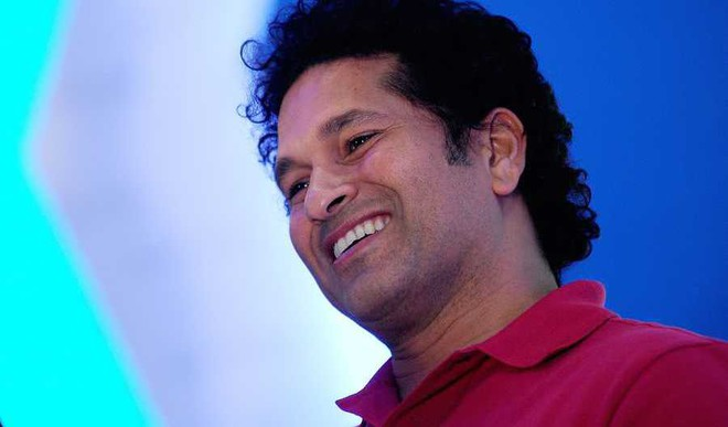 BCCI To Retire Sachin's No.10 Jersey?
