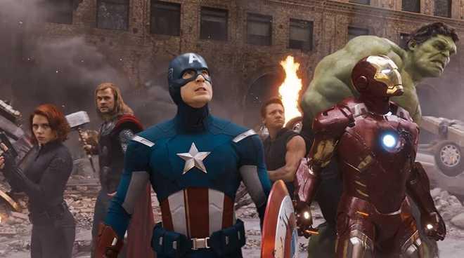 Avengers: Infinity War' Will Be Finale