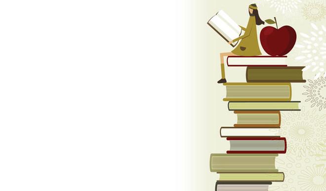 Sarin Patel: Books Are Best Friends