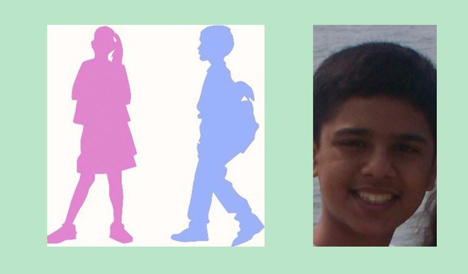 Saahil Shaikh:Why Can't A Boy And A Girl Be Friends?