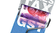 Vaidehi Patel: GST Is The Most Remarkable Reform Since Independence