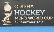 Odisha CM Unveils Logo For Hockey WC