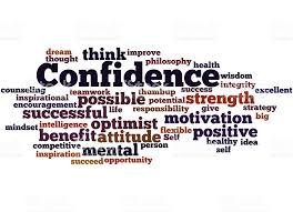 K Maha On Instant Confidence Boosters