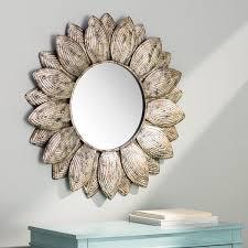 S.SHRUTHI's Poem 'My Mirror Image'