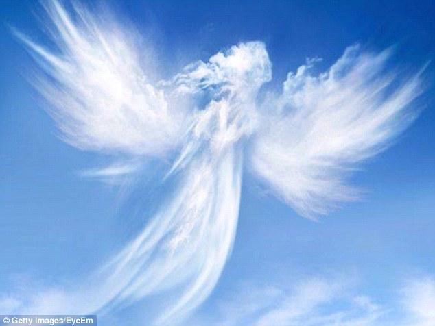 Saransh Suri's Poem 'Angels Angelic'