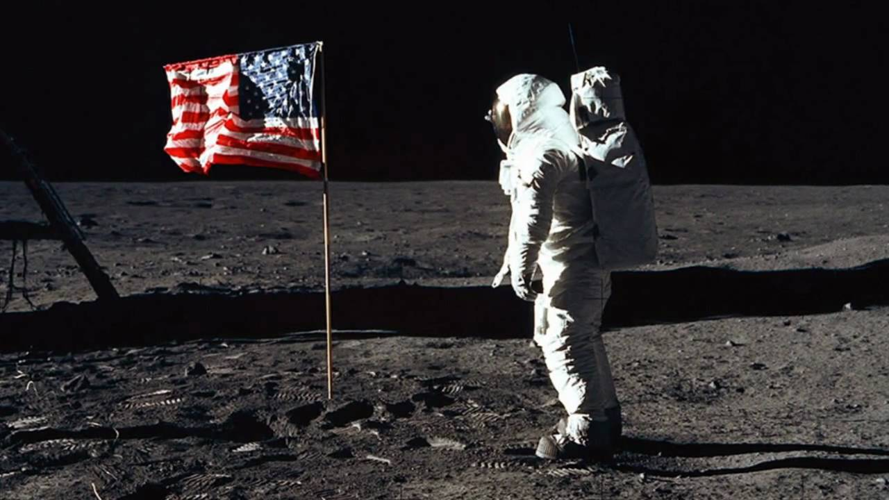 Raghav Chopra: Did Armstrong Really Land On The Moon?