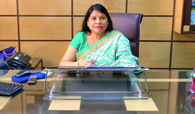 Interview of Dr Kalpana Maheshwari