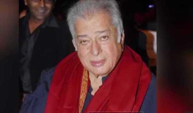 Veteran Actor Shashi Kapoor Passes Away At 79