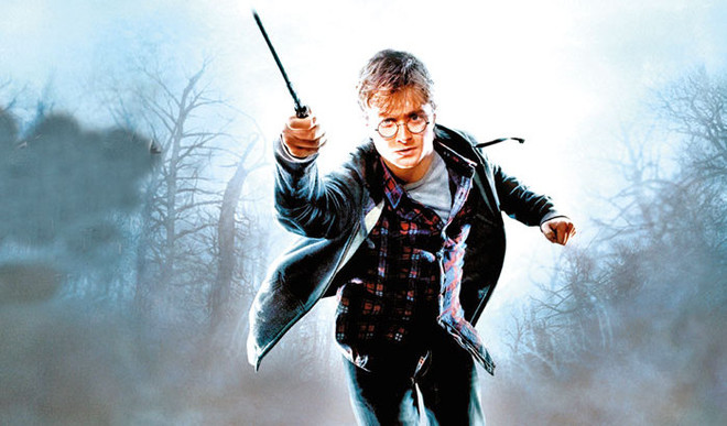 Harry Potter And The Real History Of Magic